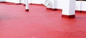 Servicio de impermeabilizaciones en Madrid. Instaladores de canalones profesionales para todo tipo de canalones de aluminio lacado, zinc y cobre.